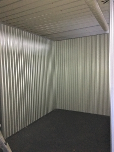 Boxenaufbau Lagerraum4you Velbert