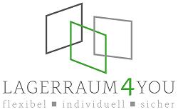 Logo Lagerraum4you