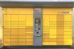 Packstation Lagerraum4you Velbert