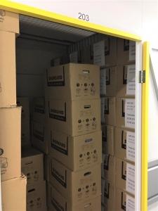 Aktenaufbewahrung Lagerraum Velbert